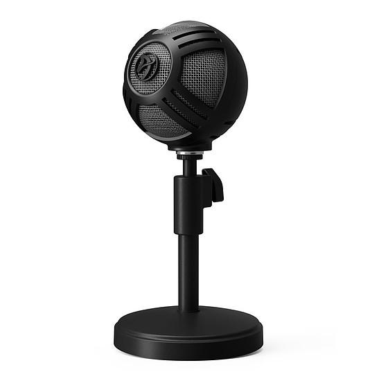 Microphone Arozzi Sfera - Noir - Autre vue