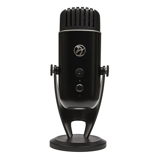 Microphone Arozzi Colonna - Noir - Autre vue