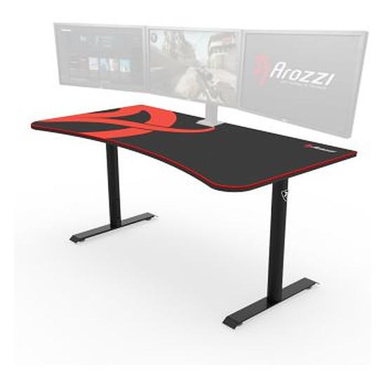 Bureau gamer Arozzi Arena - Noir
