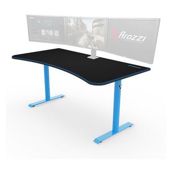 Bureau gamer Arozzi Arena - Bleu