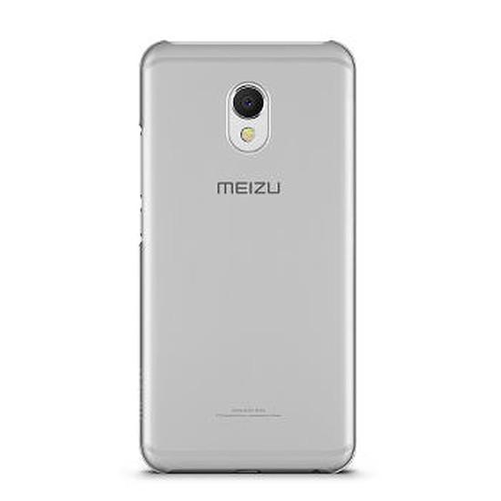 Coque et housse Meizu Coque (transparent) - Meizu MX6