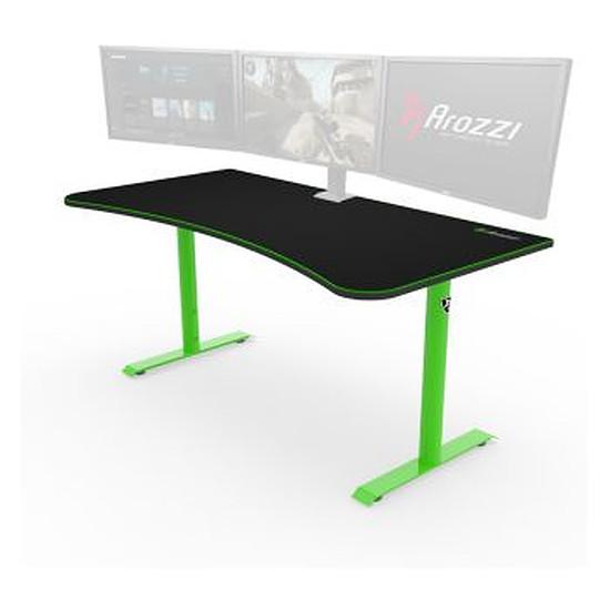 Bureau gamer Arozzi Arena - Vert