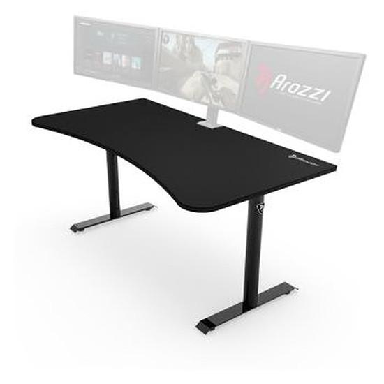 Bureau gamer Arozzi Arena - Noir Pur