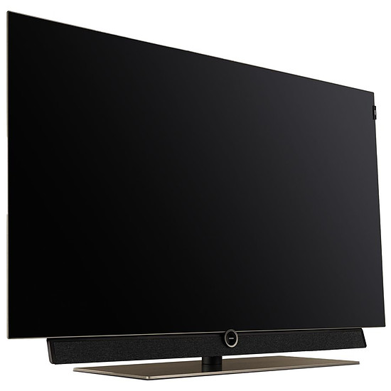 TV Loewe Bild 5 55 TV OLED UHD 139 cm Noir