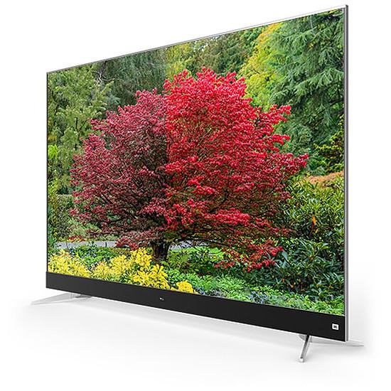 TV TCL U55C7006 TV LED UHD 139 cm