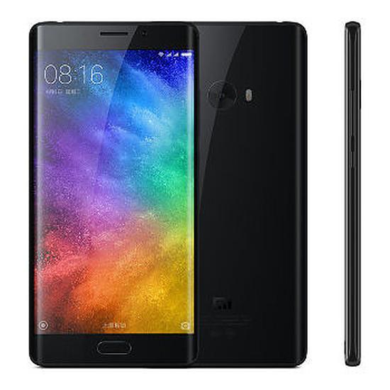 Smartphone et téléphone mobile Xiaomi Mi Note 2 (noir) - 128 Go