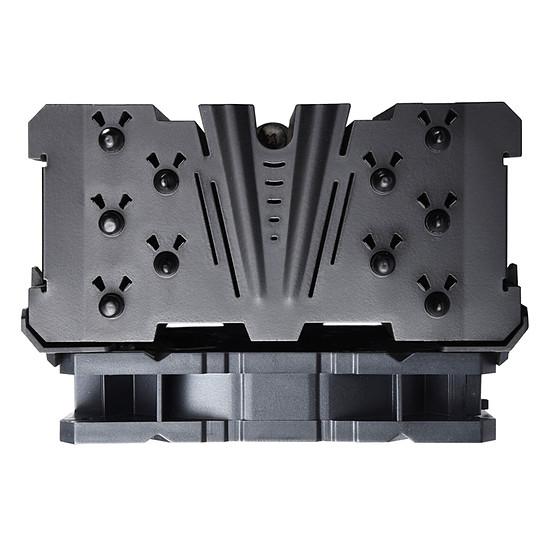 Refroidissement processeur Enermax ETS-T50AXE DFP - Autre vue