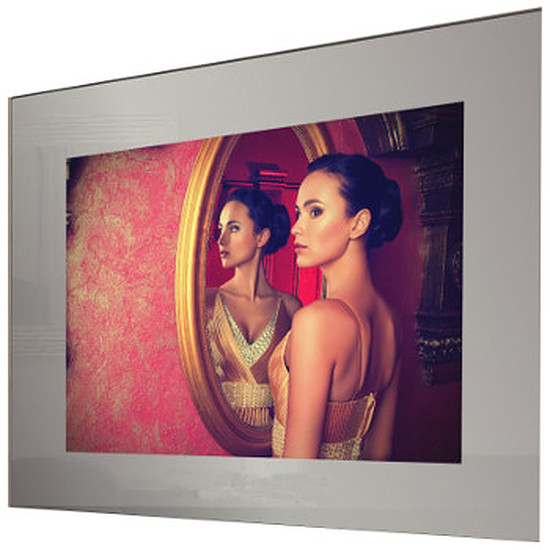 TV Wemoove WMFMTV270S TV miroir Full HD 68 cm