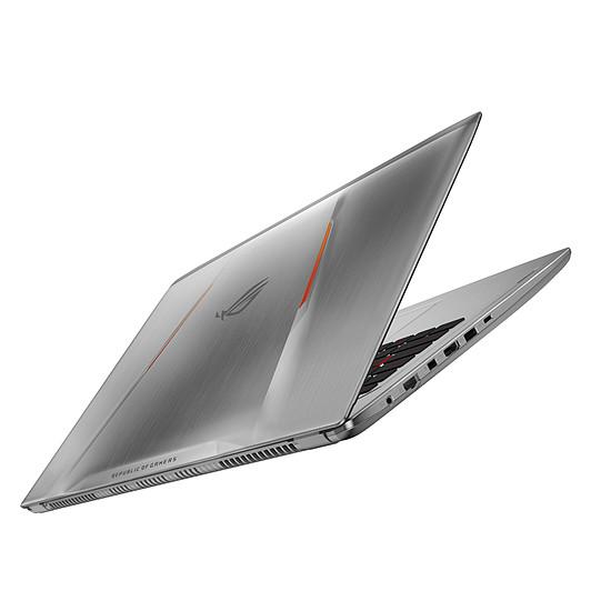 PC portable ASUS ROG GL502VM-FY534T - Autre vue