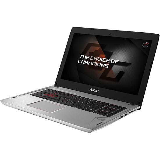 PC portable ASUS ROG GL502VM-GZ580T - Autre vue