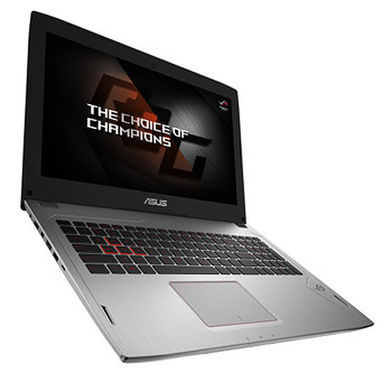 PC portable Asus ROG GL502VS-GZ422T
