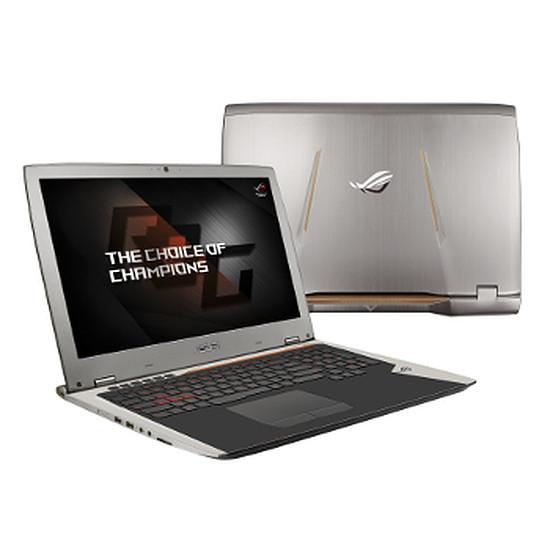 PC portable Asus ROG G701VIK-BA047T