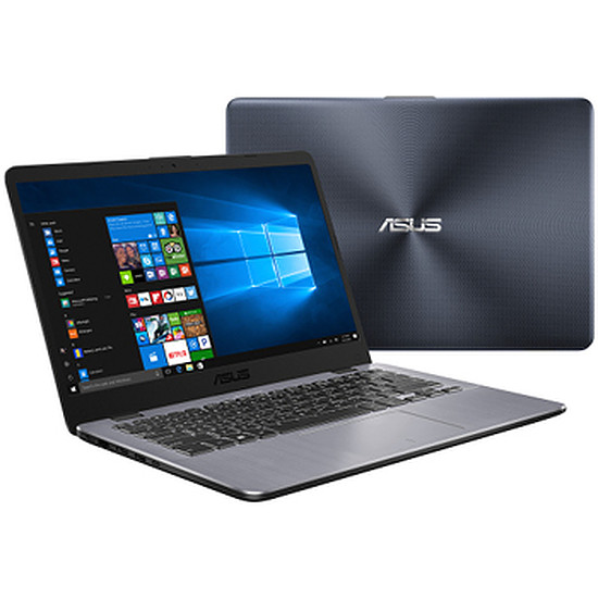 PC portable Asus Vivobook X405UA-BM519T