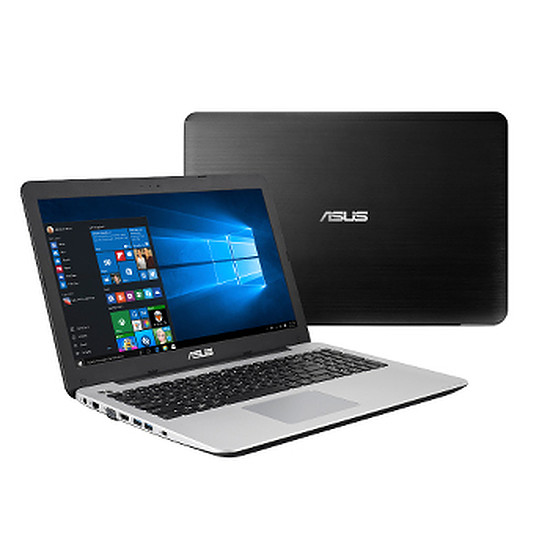 PC portable Asus X555BA-DM155T
