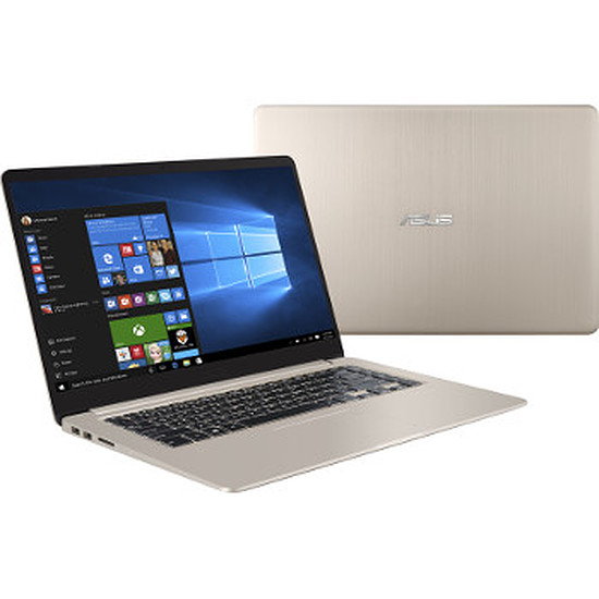PC portable Asus Vivobook S510UA-BQ114T