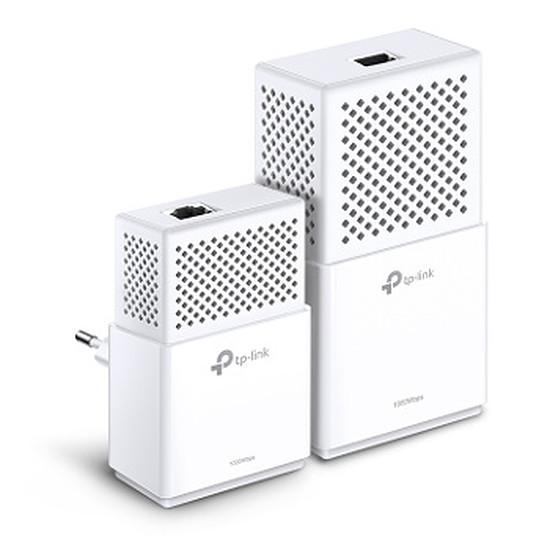 CPL TP-Link TL-WPA7510 KIT - Pack 2 CPL1000 / WiFi AC733