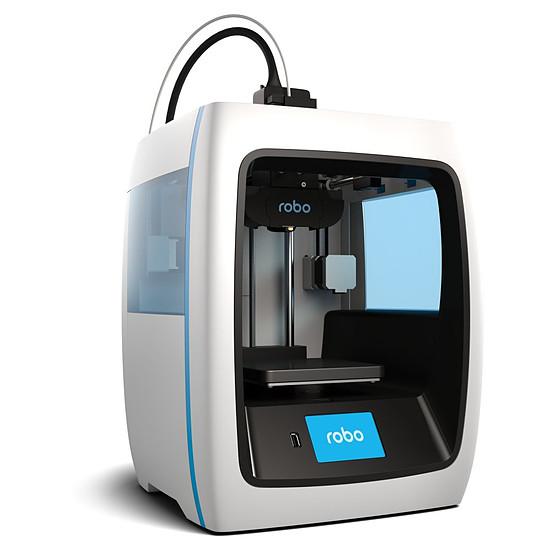 Imprimante 3D robo C2