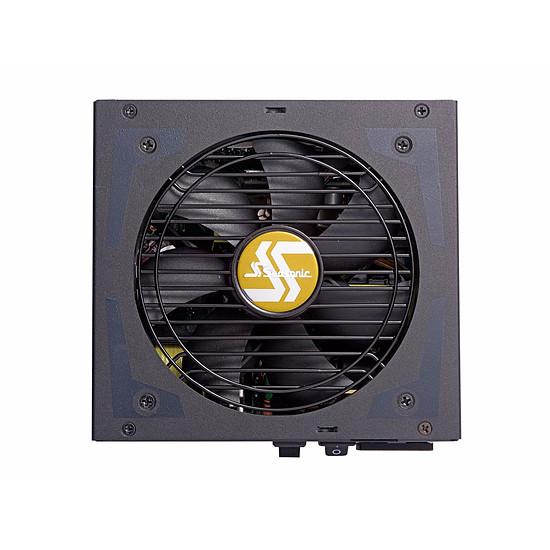 Alimentation PC Seasonic FOCUS Plus 750 Gold - Autre vue