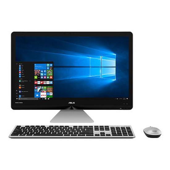 PC de bureau Asus ZN270IEGT-RA001R - i7 - 16 Go - SSD