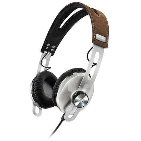 Casque Audio Sennheiser Momentum On-Ear i Marron (M2) Apple