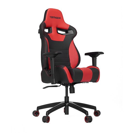 Fauteuil / Siège Gamer Vertagear S-Line SL4000 - Rouge