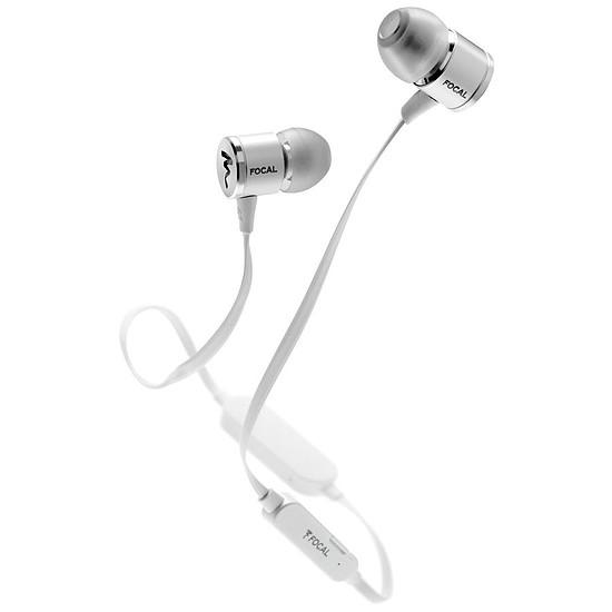 Casque Audio Focal Spark Wireless Silver - Écouteurs sans fil - Autre vue