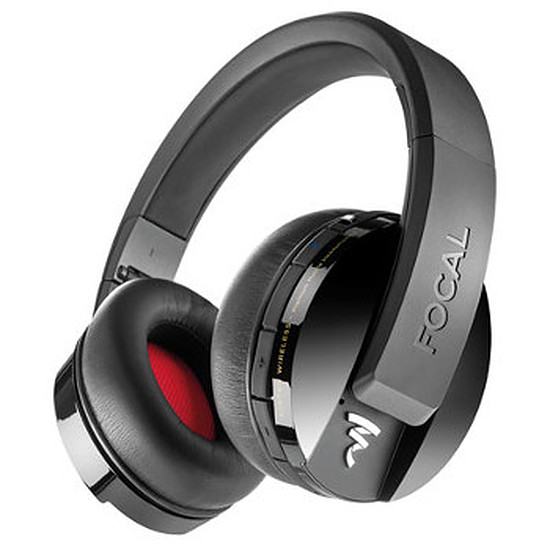 Casque Audio Focal Listen Bluetooth - Casque sans fil - Autre vue