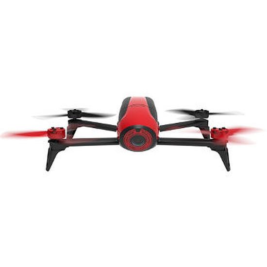 Drone Parrot Bebop 2 rouge + Sac à dos pour Bebop 2 FPV