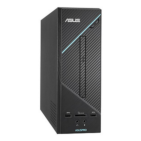 PC de bureau ASUSPRO D320SF-I36100002R - i3 - 4 Go - SSD