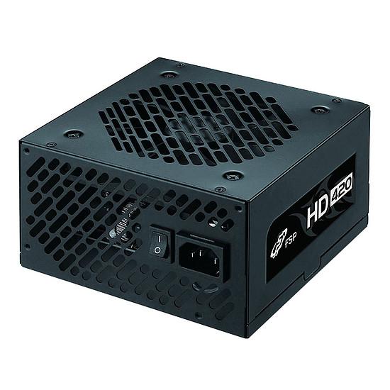 Alimentation PC FSP Fortron HD-420 (Bulk) - Autre vue