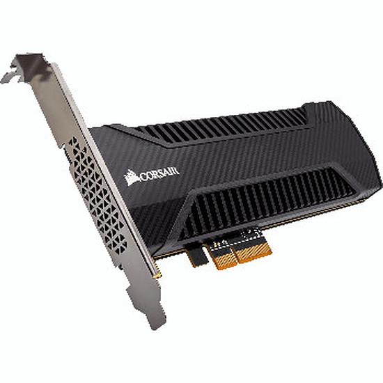 Disque SSD Corsair Neutron Series NX500 400 Go PCIe NVMe