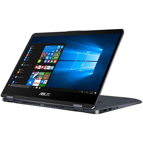 PC portable Asus VivoBook Flip TP410UA-EC288T