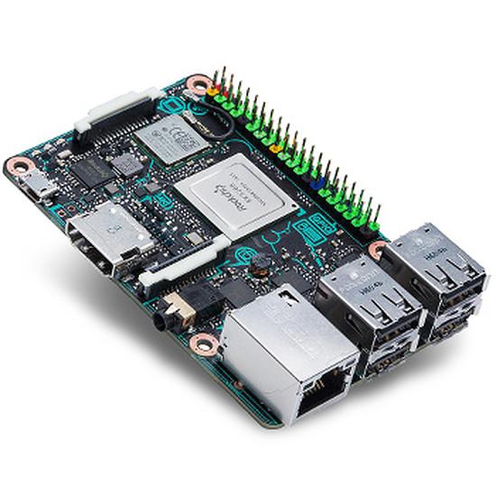 Raspberry Pi Asus Tinker Board