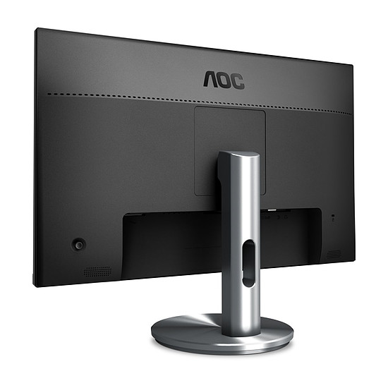 Écran PC AOC i2490VXQ - Autre vue