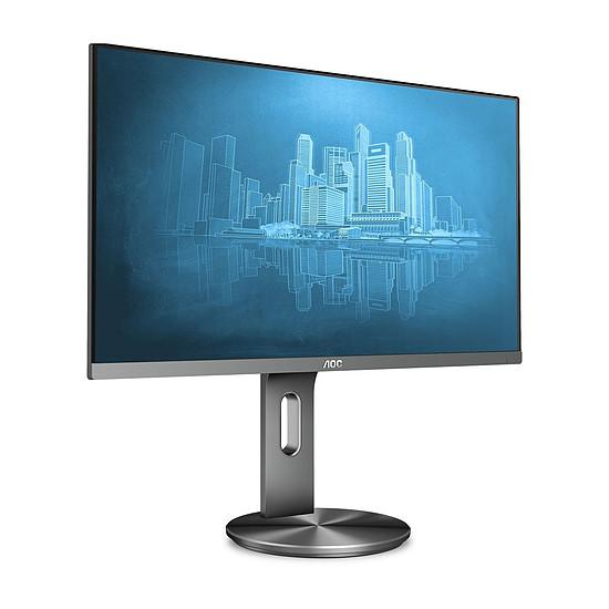 Écran PC AOC i2490PXQU/BT