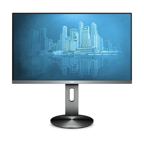 Écran PC AOC i2490PXQU/BT - Autre vue