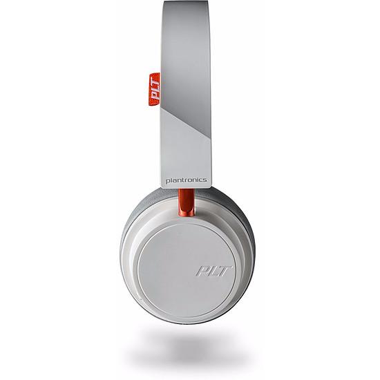 Casque Audio Plantronics Backbeat 500 Blanc - Casque sans fil - Autre vue