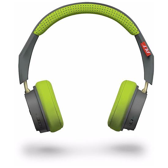 Casque Audio Plantronics Backbeat 500 Gris