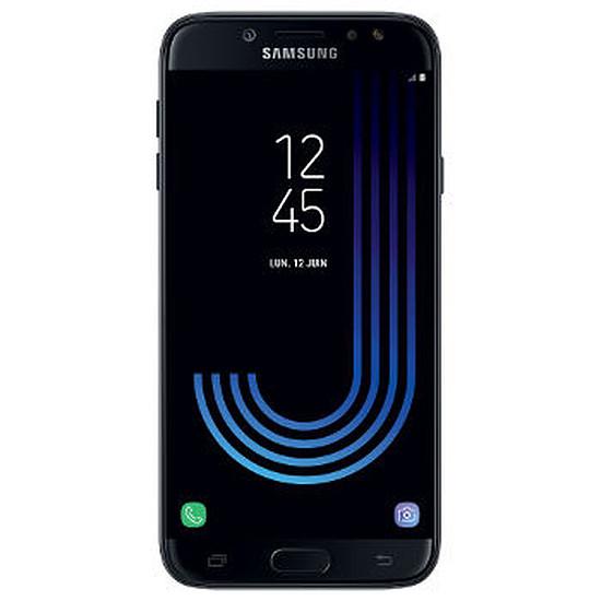 Smartphone et téléphone mobile Samsung Galaxy J7 2017 (noir) - 3 Go - 16 Go
