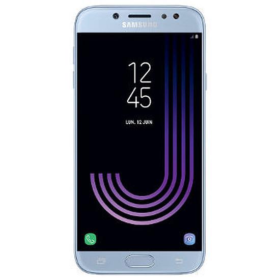 Smartphone et téléphone mobile Samsung Galaxy J7 2017 (bleu) - 3 Go - 16 Go