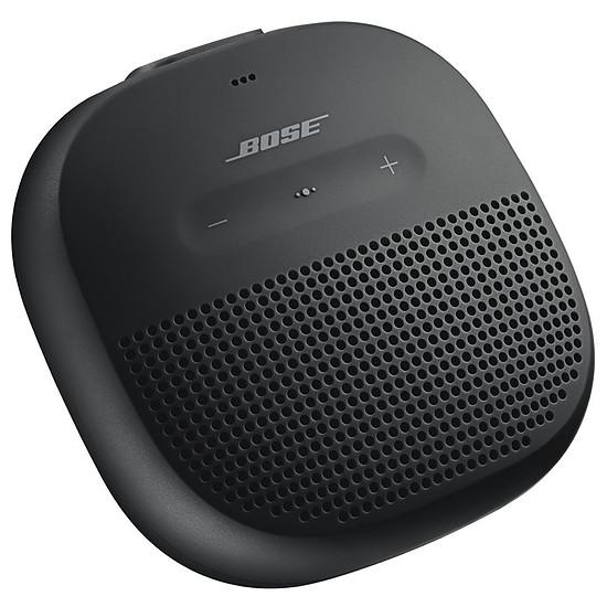 Enceinte sans fil Bose SoundLink Micro Noir
