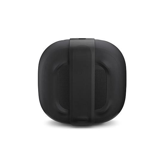 Enceinte sans fil Bose SoundLink Micro Noir - Autre vue