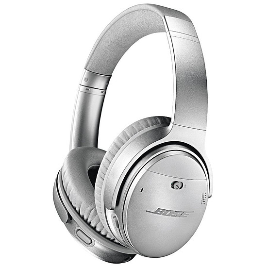 Casque Audio Bose QuietComfort 35 II (V2) Wireless Gris