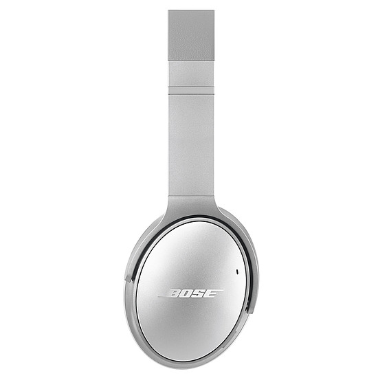 Casque Audio Bose QuietComfort 35 II (V2) Wireless Gris - Autre vue