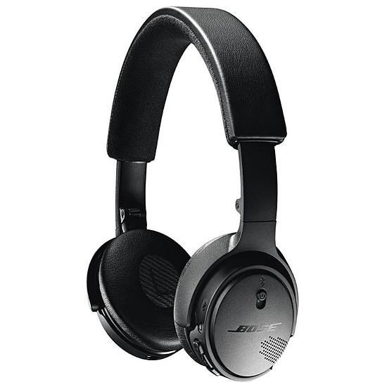 Casque Audio Bose Supra-aural Wireless Noir - Casque sans fil