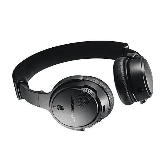 Casque Audio Bose Supra-aural Wireless Noir - Casque sans fil - Autre vue