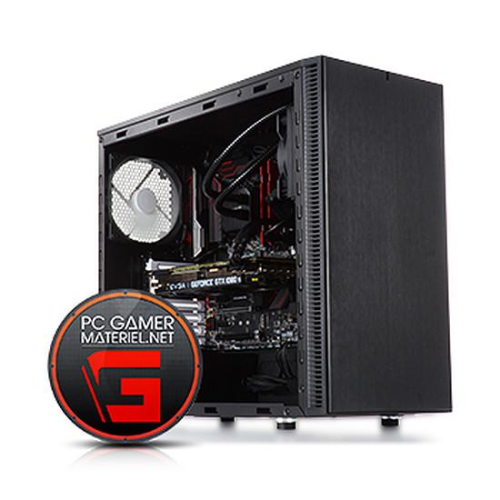 PC de bureau Materiel.net Juggernaut [ Win10 - PC Gamer ]