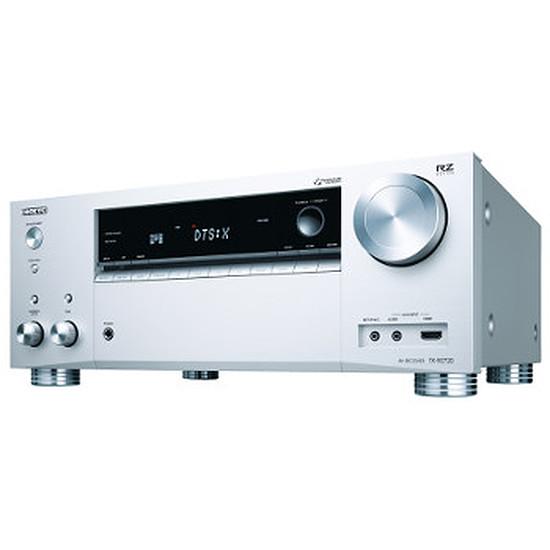 Ampli Home-Cinéma Onkyo TXRZ720 Silver