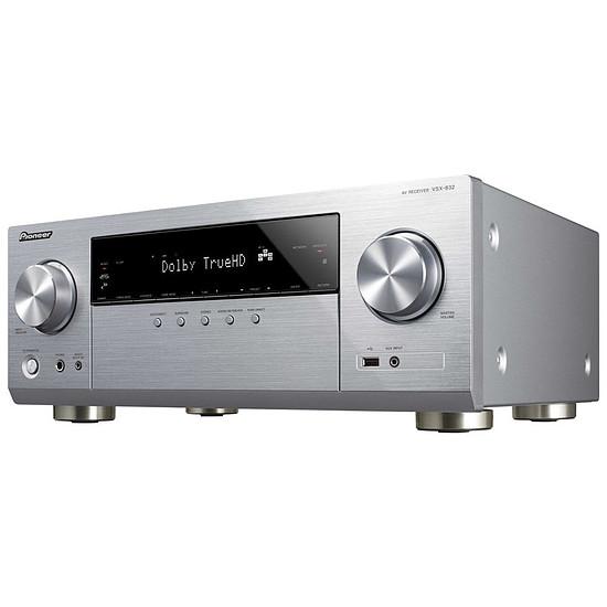 Ampli Home-Cinéma Pioneer VSX832 Silver