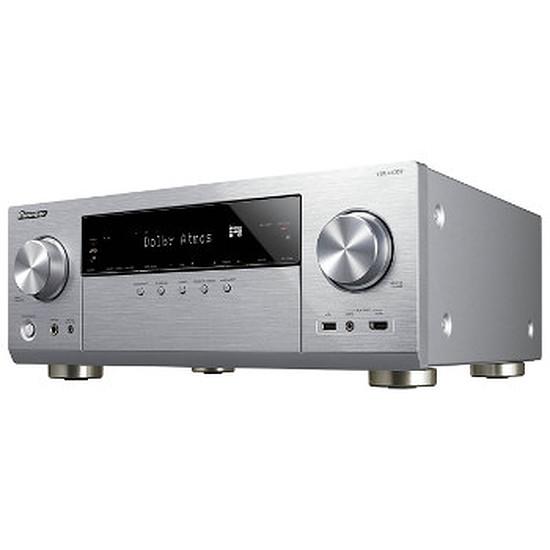 Ampli Home-Cinéma Pioneer VSXLX302 Silver